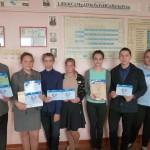 """победители и призеры областного конкурса """"Я-биолог"""""""