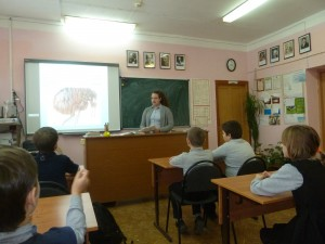 "экоуроки в нач. школе на тему ""Рекорды животного мира"""